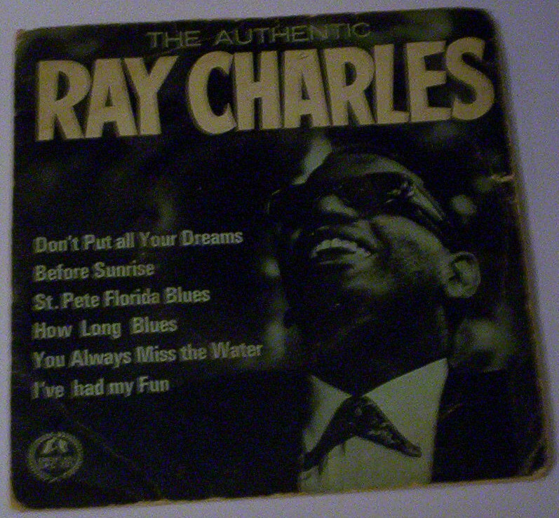 The Authentic Ray Charles